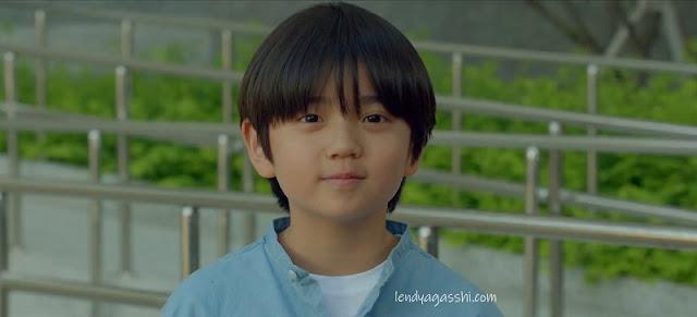 Kim Kang Hoon dalam sinopsis dan review Film Recalled 2021