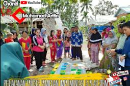 Perjalanan Proses Pemicuan Implementasi 5 Pilar STBM di Wilayah Kerja Puskesmas Mendahara Kab Tanjung Jabung Timur