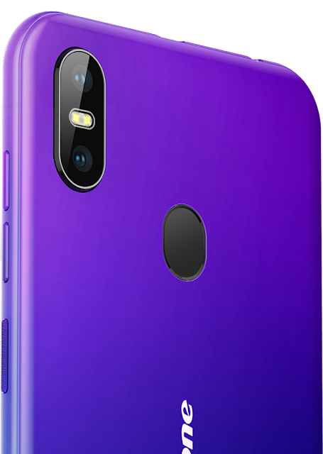 Official Android 8.1 Smartphone