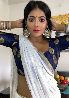 Actress Reshma Pasupuleti Latest Hot Photos & Video