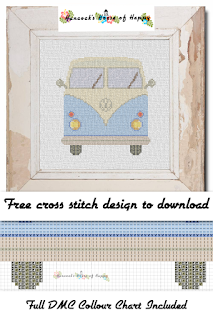 Odd Oddments! Free VW Van Cross Stitch Pattern, VW Van cross stitch pattern, Volkswagon Van cross stitch pattern, cute VW Van cross stitch, easy VW Van cross stitch, free VW Van cross stitch pattern, funny Volkswagon stitch pattern, free Volkswagon sloth cross stitch, cute VW cross stitch pattern, happy modern cross stitch pattern, cross stitch funny, subversive cross stitch, cross stitch home, cross stitch design, diy cross stitch, adult cross stitch, cross stitch patterns, cross stitch funny subversive, modern cross stitch, cross stitch art, inappropriate cross stitch, modern cross stitch, cross stitch, free cross stitch, free cross stitch design, free cross stitch designs to download, free cross stitch patterns to download, downloadable free cross stitch patterns, darmowy wzór haftu krzyżykowego, フリークロスステッチパターン, grátis padrão de ponto cruz, gratuito design de ponto de cruz, motif de point de croix gratuit, gratis kruissteek patroon, gratis borduurpatronen kruissteek downloaden, вышивка крестом