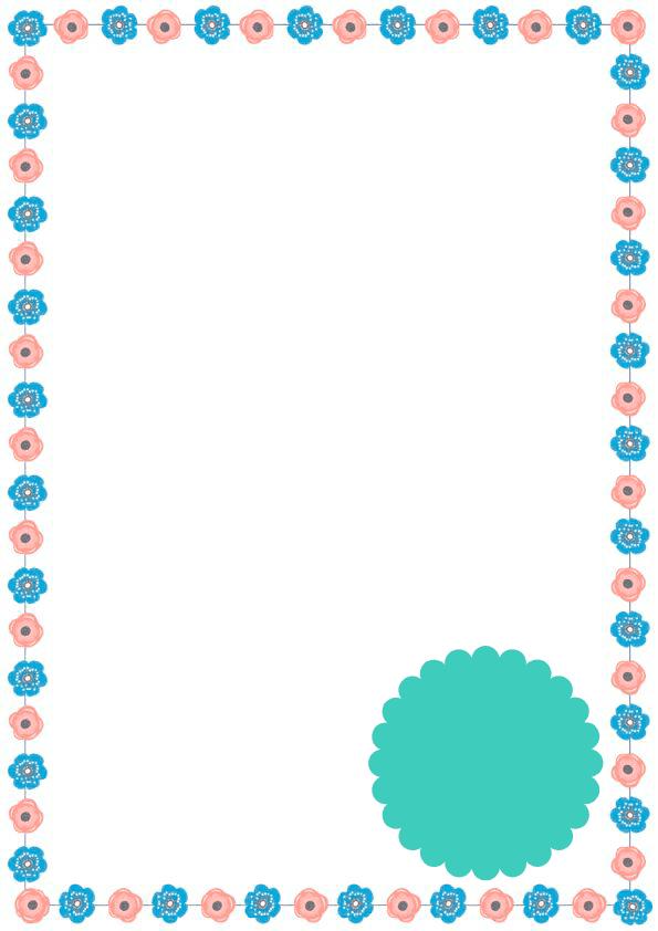 caratulas para cuadernos para niñitas de primaria