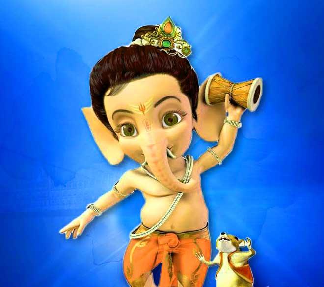 Ganesha Images 6 1