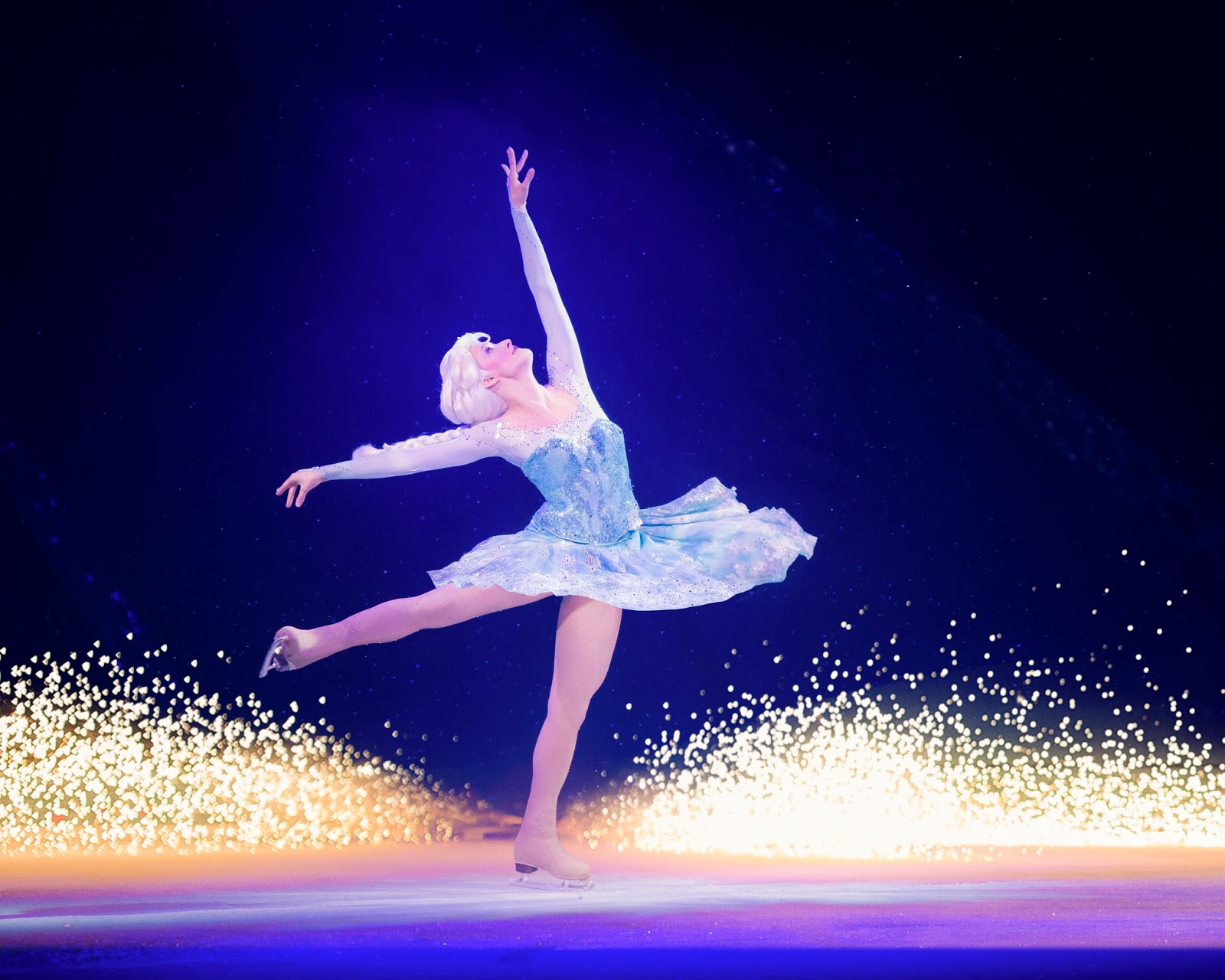 Win the ultimate VIP package to see Disney On Ice presents Frozen this October