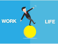 The Importance of Maintaining Work Life Balance To Be More Productive