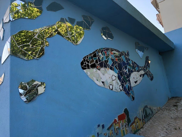 Murais - Arte de Rua