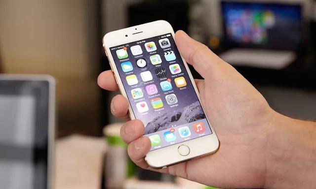 Spesifikasi iPhone 6 Lengkap - JOKAM INFORMATIKA