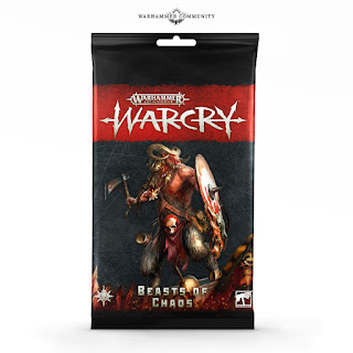 WarCry Beasts of Chaos
