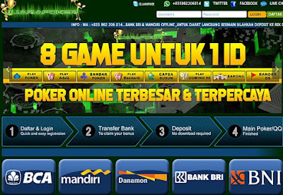Judi Online Terbaik Bandar Poker