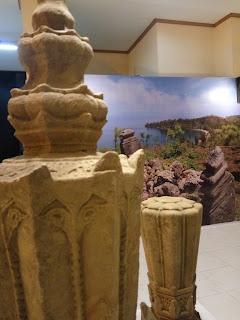 """Special Exhibition, """"Angkat Warisan Sufi, Aceh Empunya Kebudayaan Islam di Asia Tenggara"""