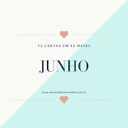 Junho: Uma carta para a infância