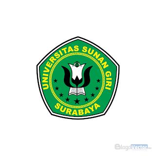 UNSURI Surabaya Logo vector (.cdr)