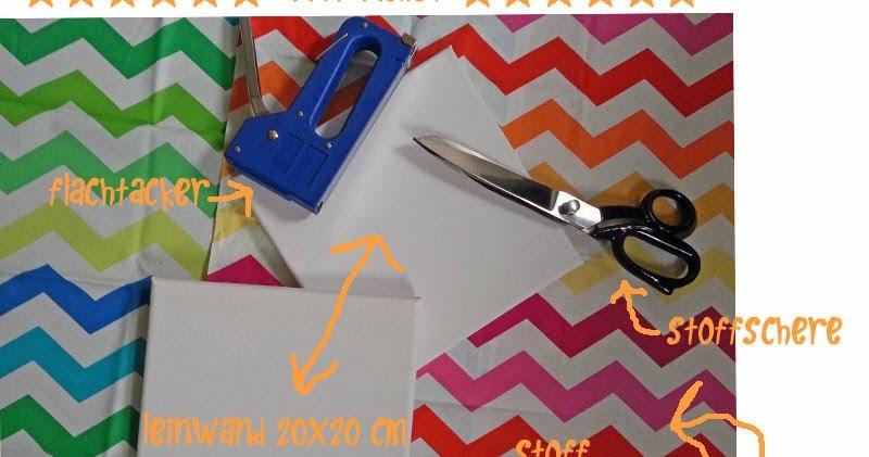 geschmeidereich diy kinderzimmer deko mit stoffbildern. Black Bedroom Furniture Sets. Home Design Ideas
