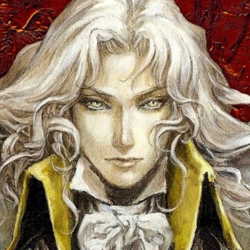 Castlevania Grimoire of Souls v1.1.4 Apk Mod [Menu Mod + One Hit]