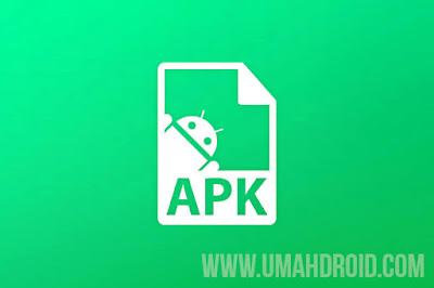 Ekstrak File APK Android dari Aplikasi yang Terisntal