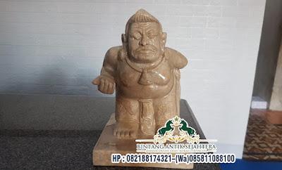 Patung Marmer Tulungagung, Jenis Patung Marmer