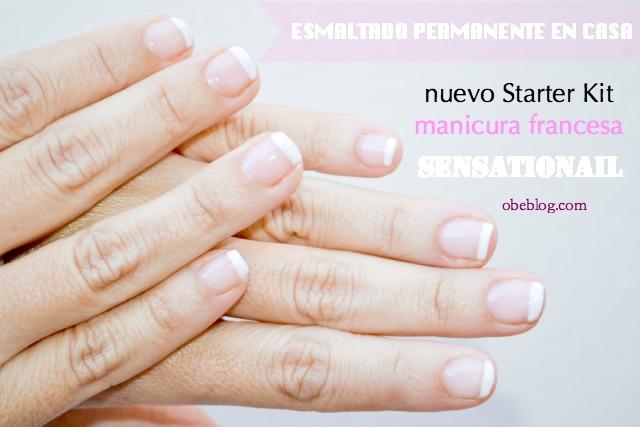 Manicura_Francesa_semipermanente_Starter Kit_SensatioNail_ObeBlog_05