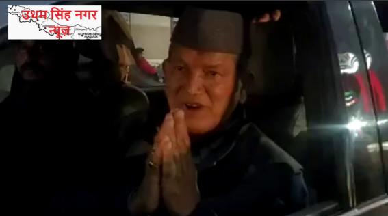 काशीपुर न्यूज़: Harish Rawat ने फिर छेड़ा आगामी विधानसभा चुनाव में मुख्यमंत्री पद के लिए स्थानीय चेहरे का राग...
