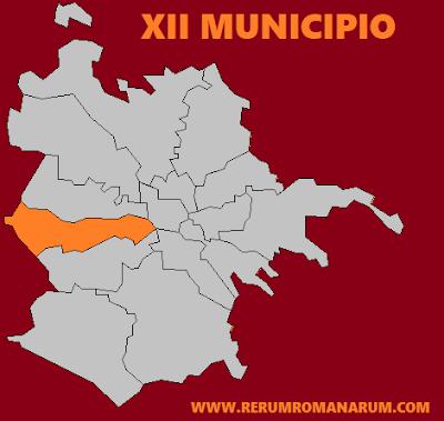 Elezioni XII Municipio