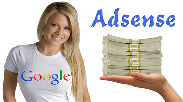 Kiếm tiền từ website và blog với google adsense