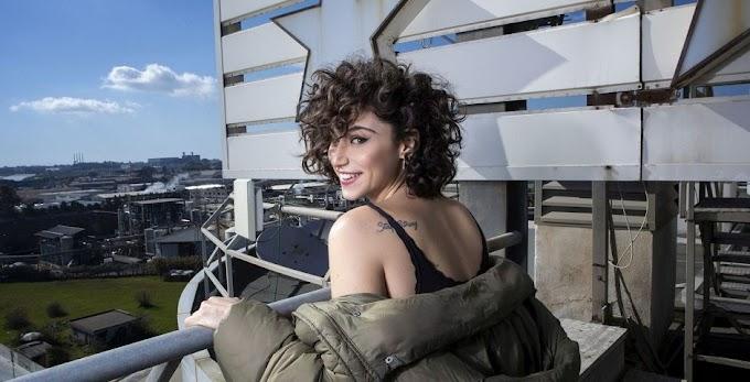 Giulia Molino: ''L'anoressia in tv è un tabù, se ne parla troppo poco''