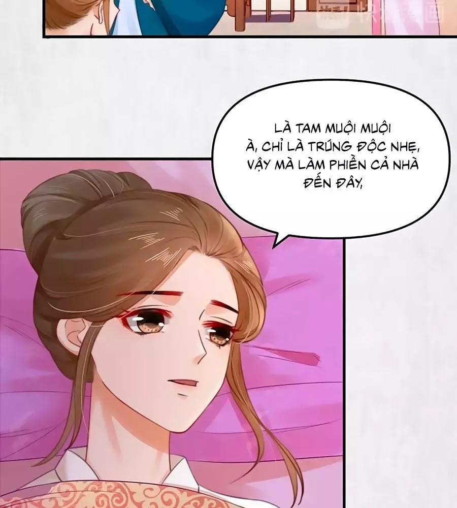 Hoạn Phi Hoàn Triều Chapter 56 - Trang 9