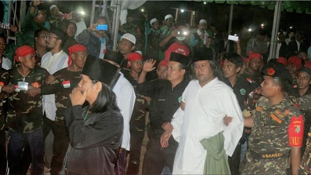 Massa Dikabarkan Akan Halangi Ceramah Muwafiq, PWNU Jatim Minta Banser Siap Mengawal