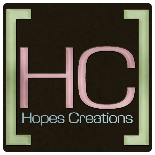 [HC] Hopes Creations