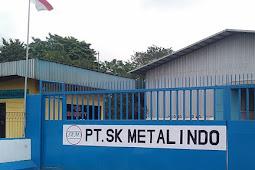 Lowongan Kerja PT SK Metalindo