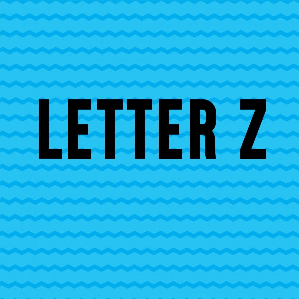 Dream Meaning of Letter Z