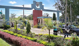 Unijos 2019/2020 registration updates and tips for new students