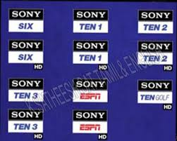 Sony Ten 1 Schedules Live Streaming And Dish Information