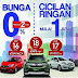 Promo Honda Jakarta Khusus Imlek 2017