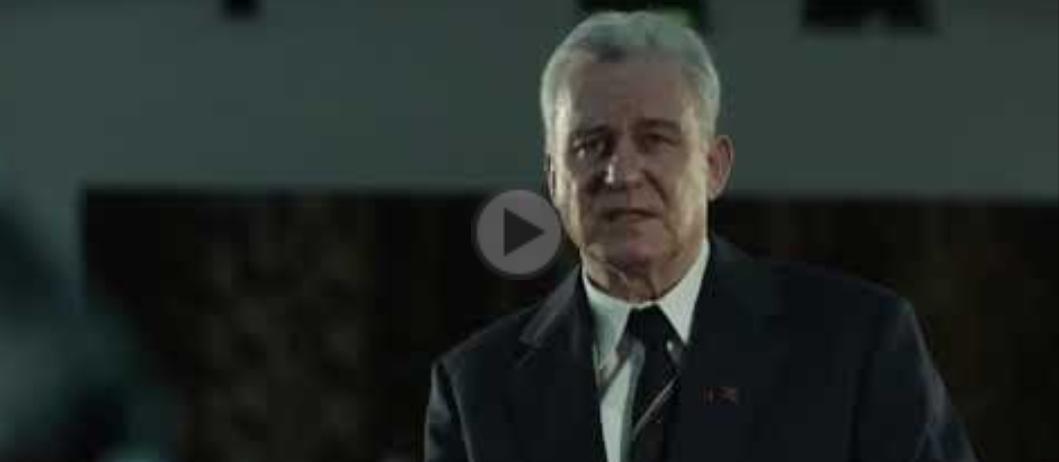 Chernobyl 1.Sezon 5. Bölüm izle