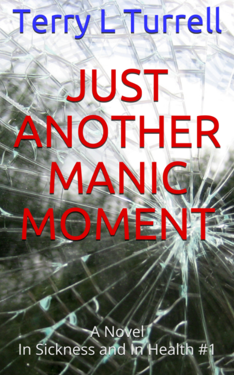 JUST ANOTHER MANIC MOMENT: A Novel