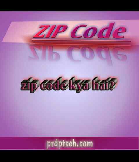 Zip code ka matlab kya hota hai in hindi. Zip code kya hai in hindi. Zip code kise kehte hain in hindi. Zip code means in hindi. Zip code meaning in hindi.
