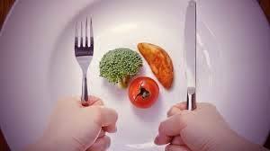 Berhenti Diet