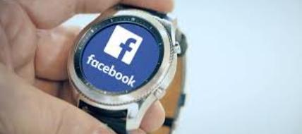 Facebook está trabajando en su primer reloj inteligente