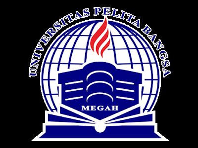 Logo Universitas Pelita Bangsa Format PNG - Lalu ahmad