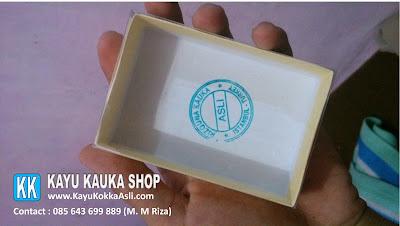 Kayu Kokka