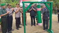 Desa Telaga Bantarkawung Jadi Sasaran TMMD Sengkuyung Tahap II 2019