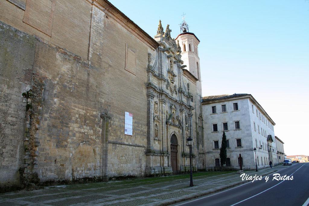 Monasterio de San Zoilo, Carrión de los Condes