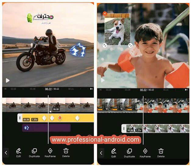 تحميل تطبيق فيفا فيديو Viva Video مهكر مجانا للأندرويد.
