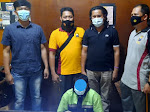 Tangmessipa', Seorang Ayah Tegah Cabuli Anak Kandung Sebanyak 5 Kali di Toraja Utara
