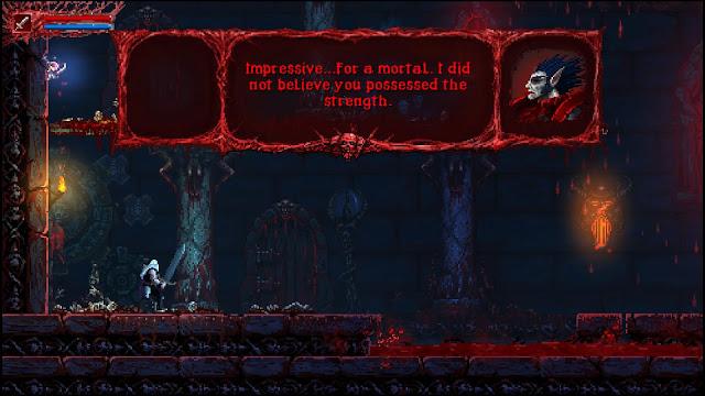 Slain on PlayStation 4