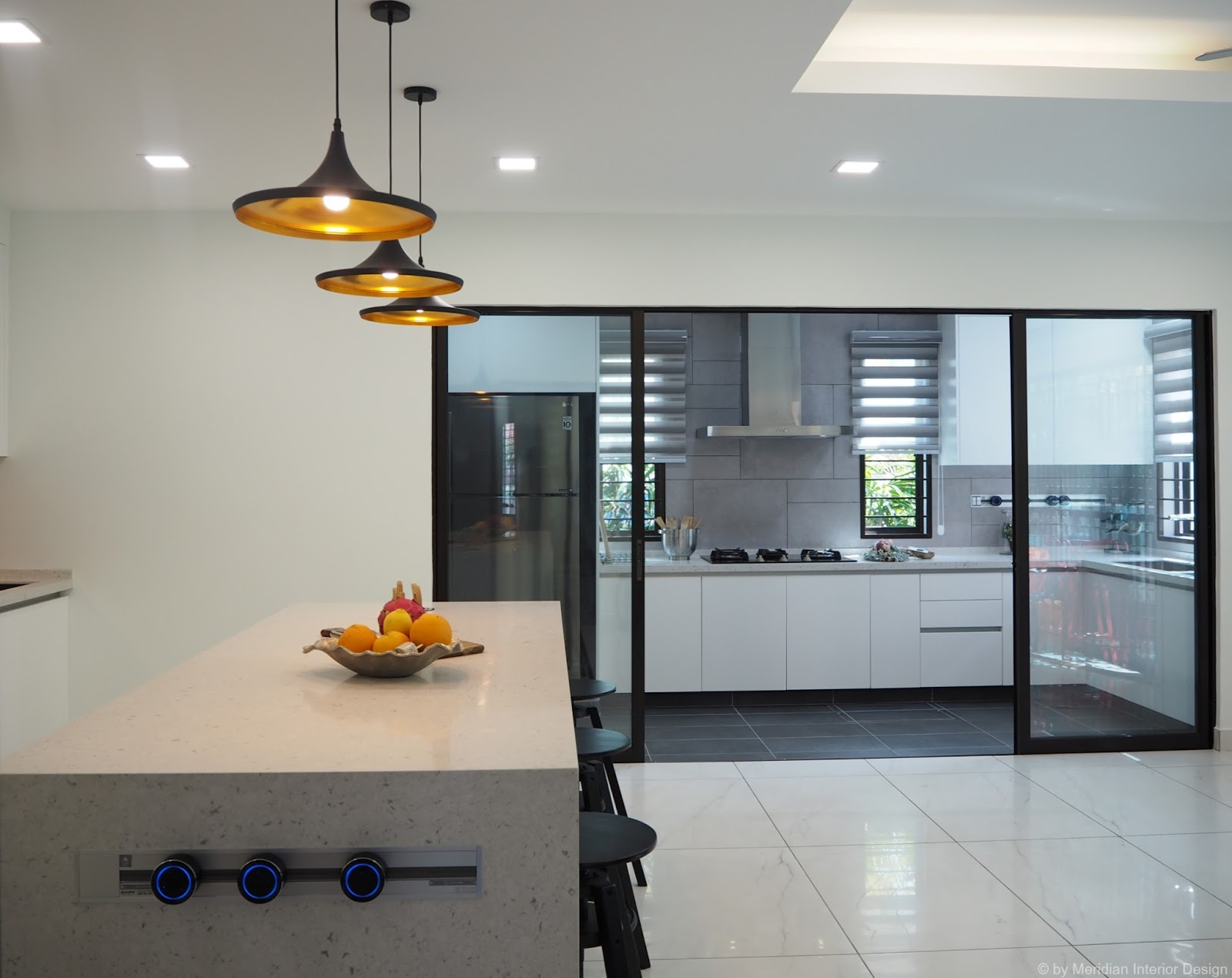 Wet And Dry Kitchen Design. Dry And Wet Kitchen Miss Karen By Made .
