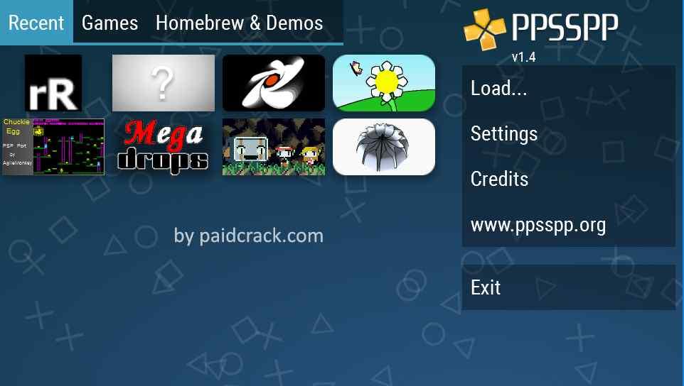 PPSSPP Gold - PSP emulator Mod Apk 1.11.3 [Paid]