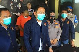 Alih Profesi jadi Bandar Togel Online, Buruh Bangunan ini Ditangkap Polisi