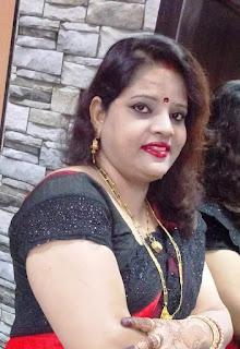 #3rdAnniversaryOfNayaSabera : Happy Anniversary to Naya Sabera - Babita Jaiswal, Housewife Mumbai Maharashtra