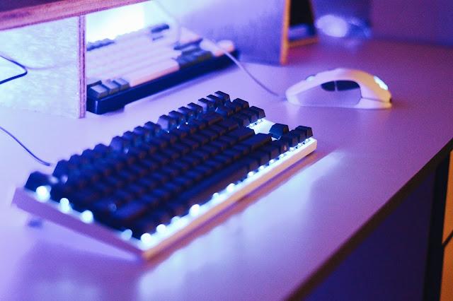 mechanical keyboard, gaming keyboard, gaming mouse